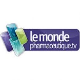 1 le monde pharmaceutique tv salon pharmaffaire for Salon pharmaceutique
